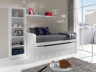 Muebles a medida cat logo dormitorios infantiles - Muebles a medida salamanca ...