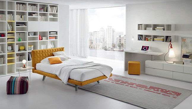 Muebles a medida cat logo dormitorios juveniles for Dormitorios juveniles a medida